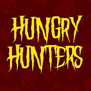 hungry hunters