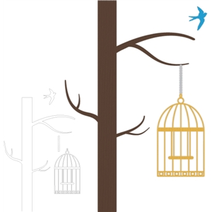 birdcage escape