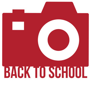 back to school camera