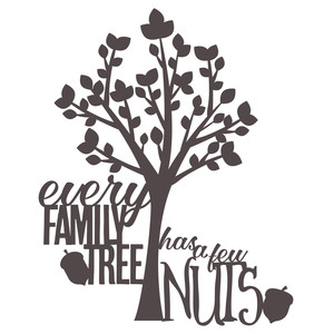 every family tree