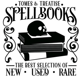 spellbook sign