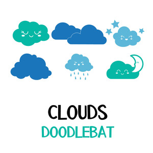 clouds doodlebat