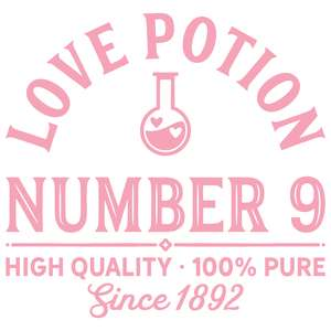 love potion number 9