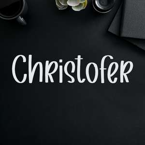 christofer