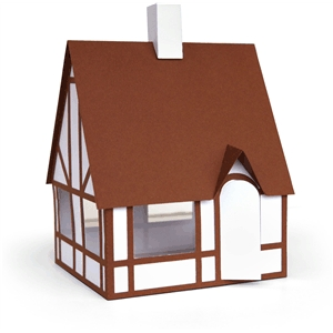3d village cottage (1 of 2)