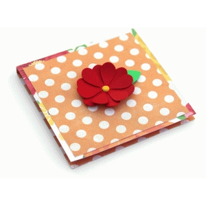 lori whitlock 50 sticky note holder