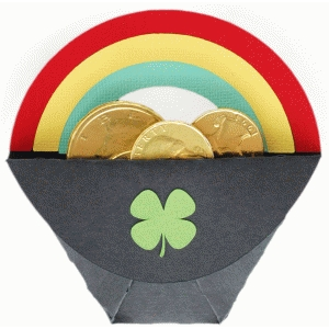 pot of gold pocket