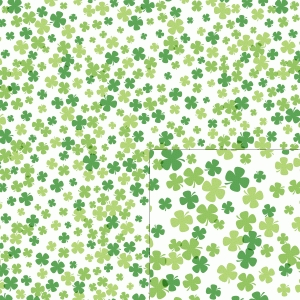 shamrock grove pattern