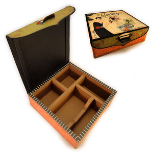 sewing notions 3d box