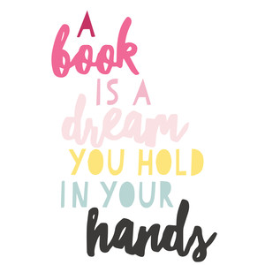 book dream