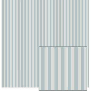 blue and cream stripes pattern