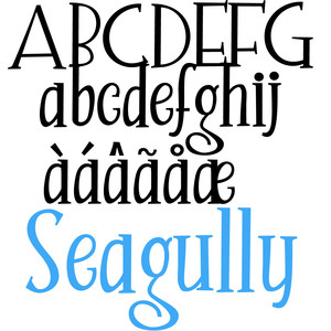 zp seagully