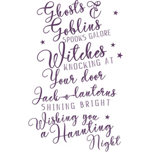 ghosts & goblins quote