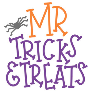 mr tricks and treats