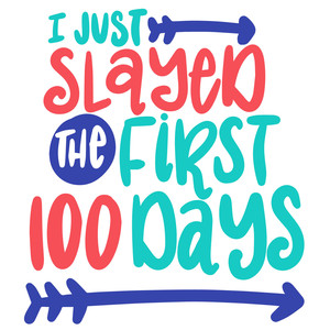 i just played the first 100 days