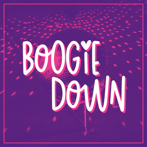 boogie down! font