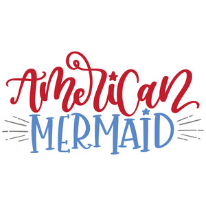 american mermaid