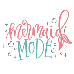 mermaid mode