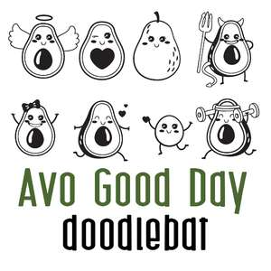 avo good day doodlebat