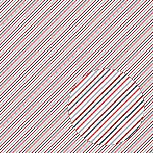 red, white, and blue stripes seamless pattern