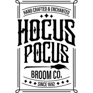 hocus pocus broom co.