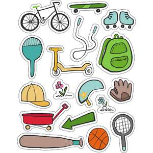 ml play toys stickers