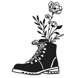 wildflower boot
