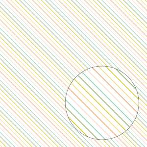 pastel rainbow diagonal stripes pattern