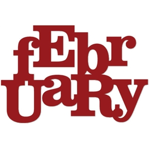 month: february