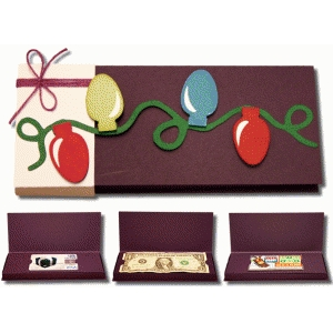 3d light set gift box with inserts