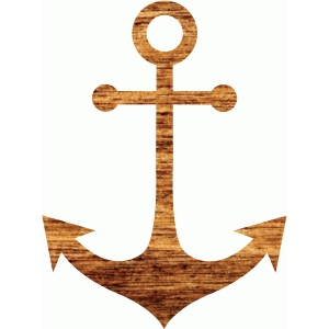 wood anchor