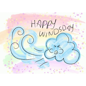 happy windsday