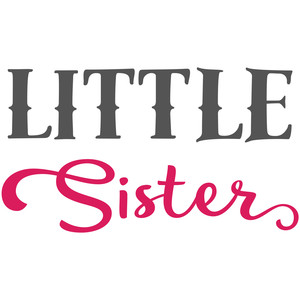 little sister title