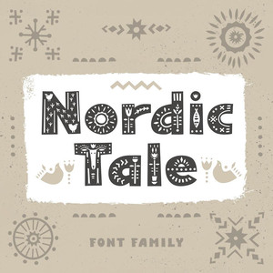 nordic tale family