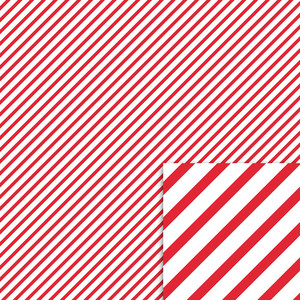 red stripes background paper