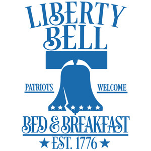 liberty bell bed & breakfast