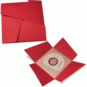cd or card wrap