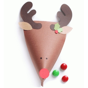 reindeer treat box
