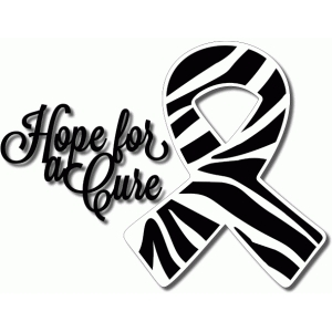 hope for a cure (eds)