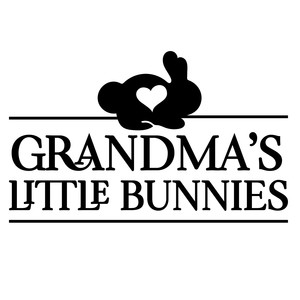 grandma's little bunnies