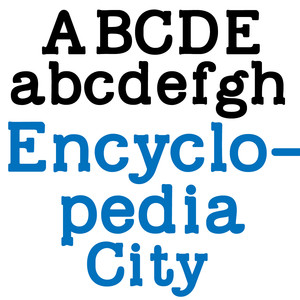 zp encyclopedia city