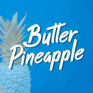 butter pineapple