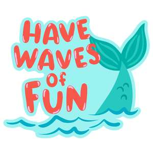 waves of fun