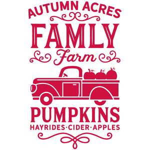 autumn acres family farm