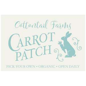 cottontail farms carrot patch