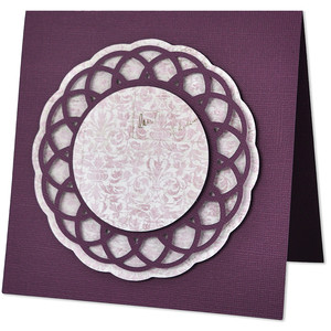 arches frame card
