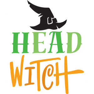 head witch
