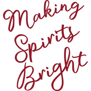 making sprits bright