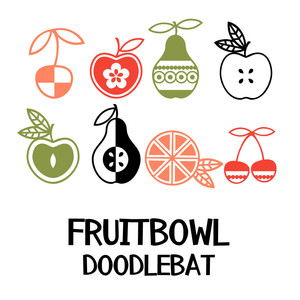 fruit bowl doodlebat