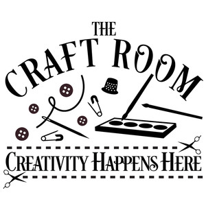 craft room creativity